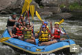 River Rafting in Dalaman