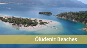 �l�deniz Beaches